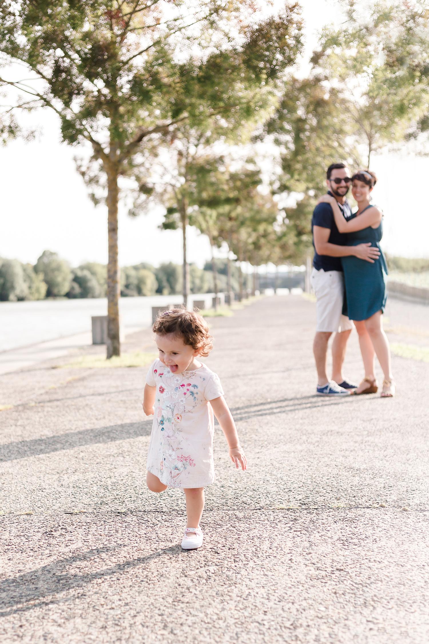 Séance Famille à Angers