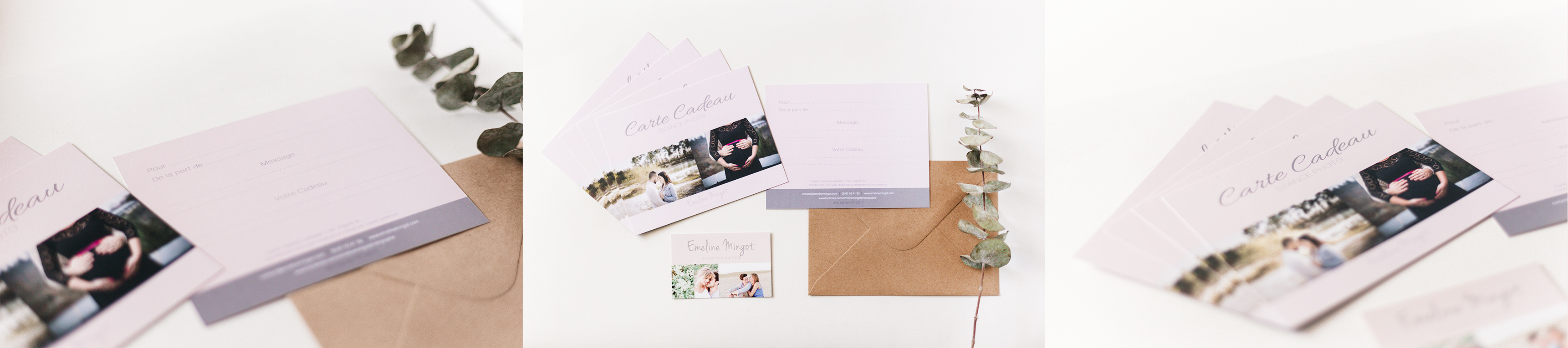 carte cadeau emeline mingot photographe